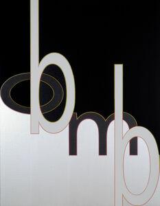 Aaron Parazette, 'Bomb', 2008