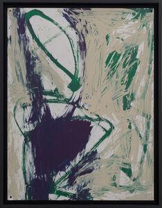 Alberto Garcia-Alvarez, 'A-118', 1994