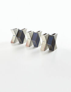 Karl Scheid, 'Set of six vases', 2007