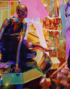 Lolita Develay, 'Dreams Come True', 2014