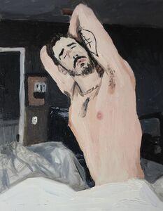Adam Chuck, 'They Named Him Adam', 2017
