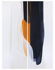 Agneta Ekholm, 'Embers', 2019