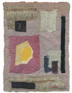 Anne Ryan (1889-1954), 'Untitled (no. 179)', 1948-1954