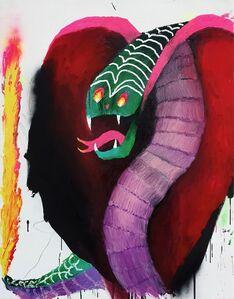 Bel Fullana, 'Cobra fuegote', 2020