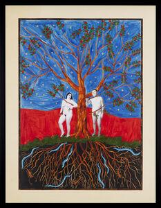 Canan, 'HAYAT AĞACI / THE TREE OF LIFE', 2014