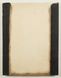 Yun Hyong-keun, 'Untitled', 1970's