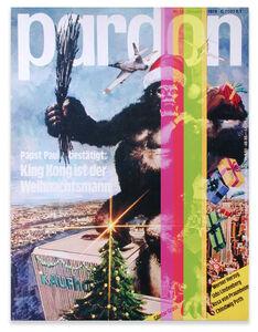 Michel Majerus, 'Pathfinder', 2002