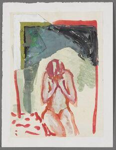 Emmanuel Bornstein, 'Untitled XVII', 2016