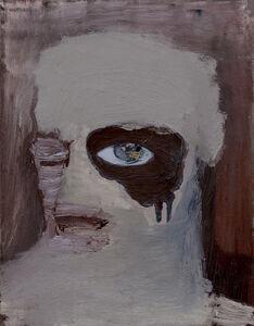 "Roya Farassat, 'See No Evil, from the series ""The Forgotten Children""', 2013"