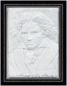 Bill Mack, 'Musicmaster - Beethoven', Late 20th Century