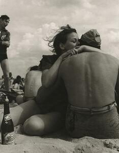 Morris Engel, 'Coney Island Embrace, NYC', 1938