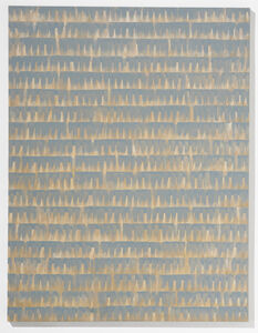 Choi Myoung Young, 'Sign of Equality 75-31', 1975