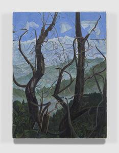 Gareth Cadwallader, 'Mountains', 2020