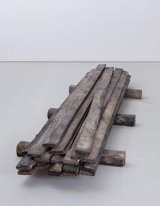 Guido Casaretto, 'Stack Permutation II', 2017
