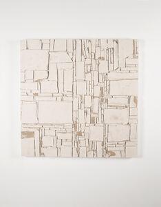 Pablo Rasgado, 'Unfolded Architecture (M HKA 31)', 2017