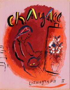 Fernand Mourlot, 'Chagall Lithographe II', 1963