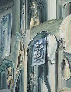 Ko-Wei Huang, 'Mirror', 2020