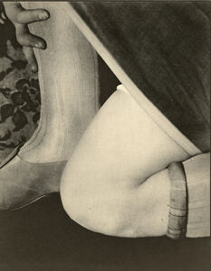 Ira Martin, 'Design: Bee's Knees I', 1926