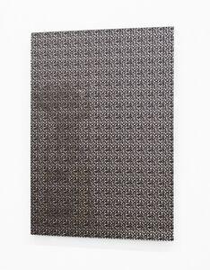 Nick Oberthaler, 'untitled (pièce dérivée/blinding)', 2015