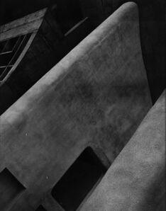 Lucien Hervé, 'La Haute-Cour a Chandigarth, India (Le Corbusier)', 1955