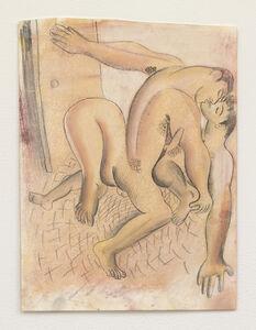 Louis Fratino, 'Couple', 2020