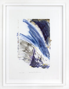 Louise Fishman, 'Homage to the Mountains No. 120', 2011