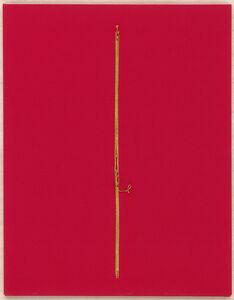 Chu Weibor, 'Fortune No.10 鴻福之十', 2015