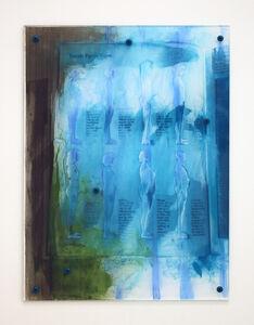 Sara Greenberger Rafferty, 'Figure Types', 2017