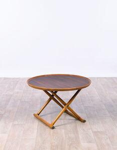 Mogens Lassen, 'Table basse égyptienne', 1935