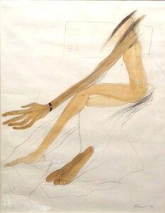 Adrian Luchini, 'The Dealer II', 1993