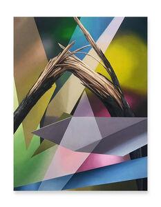 Javier Peláez, 'Broken Tree #3', 2019