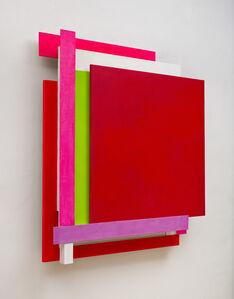 Rosa Brun, 'Ahumea', 2020