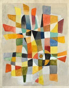 Carlos Carnero, 'Untitled', ca. 1957