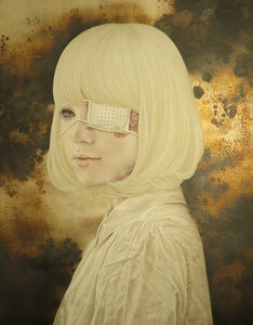 Takahiro Hirabayashi, 'Phantom Pain', 2014