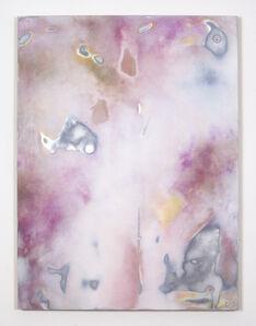 John Dante Bianchi, 'Untitled (Bruised Panel)', 2015