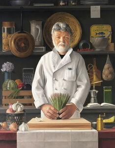 James Aponovich, 'Chef from Avellino', 2019