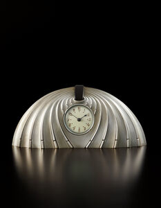 Albert Cheuret, 'Mantel clock', circa 1925