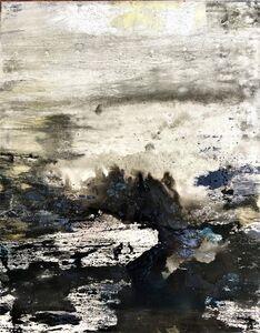 Thekla Papadopoulou, 'Aftereffect A'I', 2019