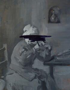 Tom Ellis, 'Feeler Thinker Burner No.1', 2011