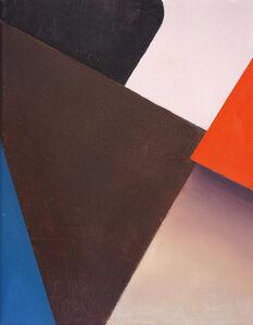 Bernhard Buhmann, 'Untitled #2', 2015