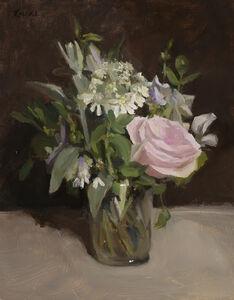 Maryann Lucas, 'Simplicity and Admiration', 2018