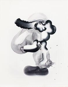 Tomoo Gokita, 'Son of', 2007
