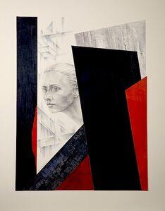 Uwe Arendt, 'Urban', 2014