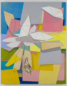 David Collins, 'Untitled', 2020