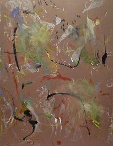 Bas van den Hurk, 'The Sloth is a Chinese Poet upside down', 2016