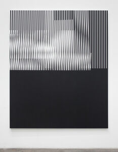 Klaus Jörres, 'o.T. (L.A.)', 2017