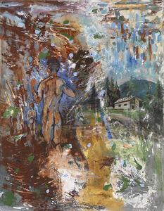 Amelie von Wulffen, 'Untitled (Reference: Paul Cézanne)', 2014