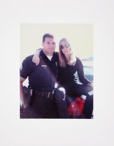 Sam Taylor-Johnson, 'Sergeant Wenninger and Me'