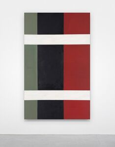 Raoul De Keyser, 'Untitled ', 1988