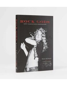 Robert Knight, 'Rock Gods by Robert Knight (Signed)', 2018